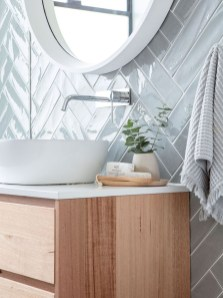 Nice Bathroom Decoration With Coastal Style 40