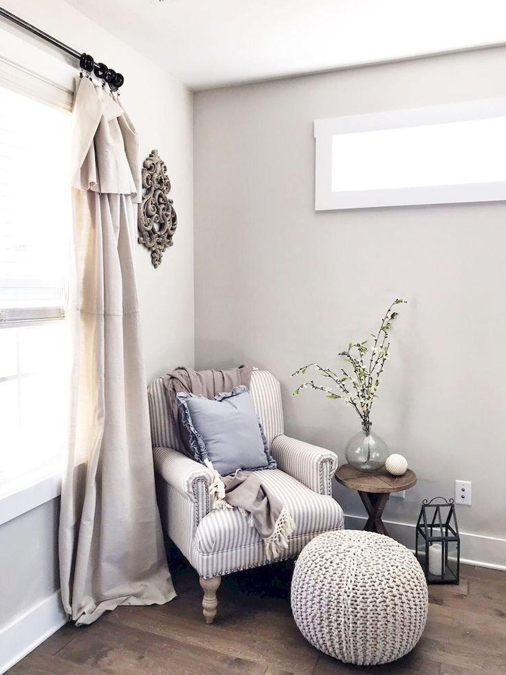 Nice Shabby Chic Living Room Decor You Need To Have 22