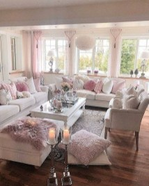 Nice Shabby Chic Living Room Decor You Need To Have 31
