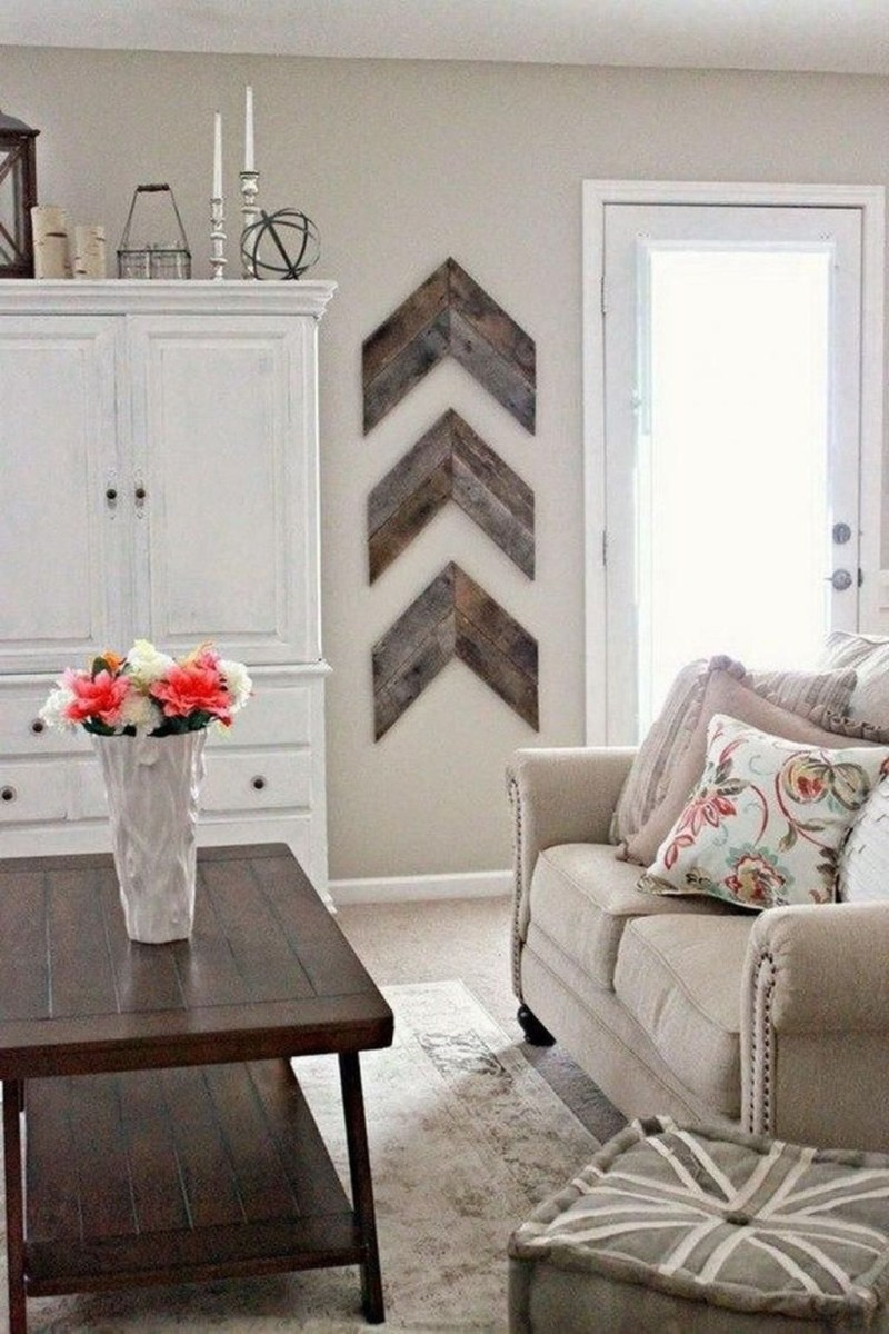 Stunning Rustic Home Decorations 12