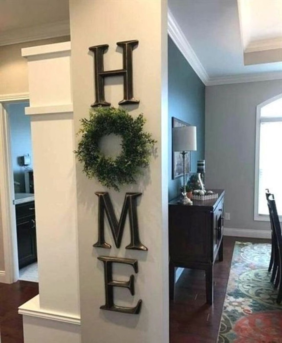 Stunning Rustic Home Decorations 13