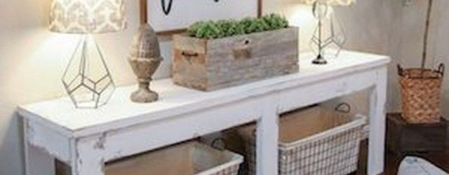 Stunning Rustic Home Decorations 45