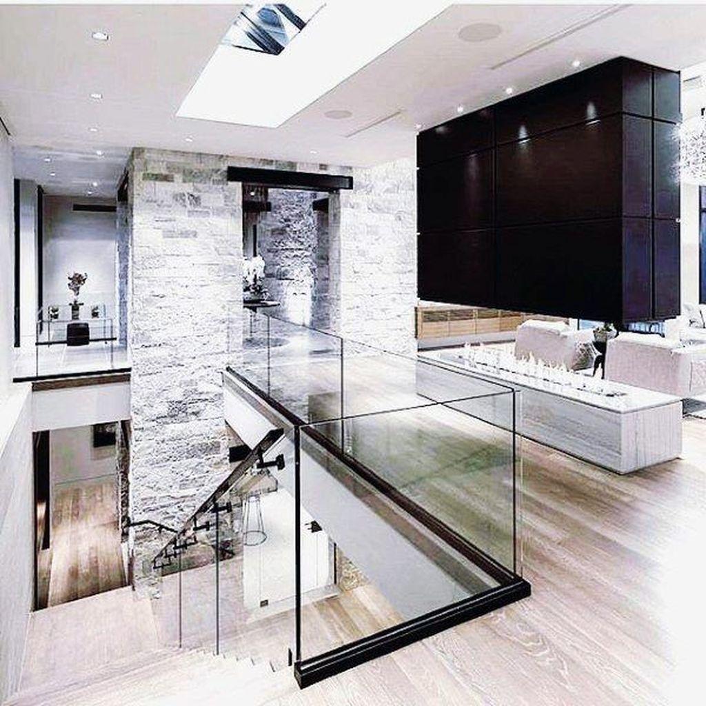 Contemporary Home Design Ideas For Living Room 01