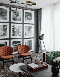 Contemporary Home Design Ideas For Living Room 48