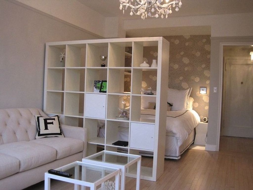 Perfect Small Apartment Decoration Ideas 08