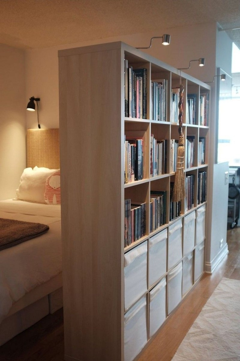 Perfect Small Apartment Decoration Ideas 12