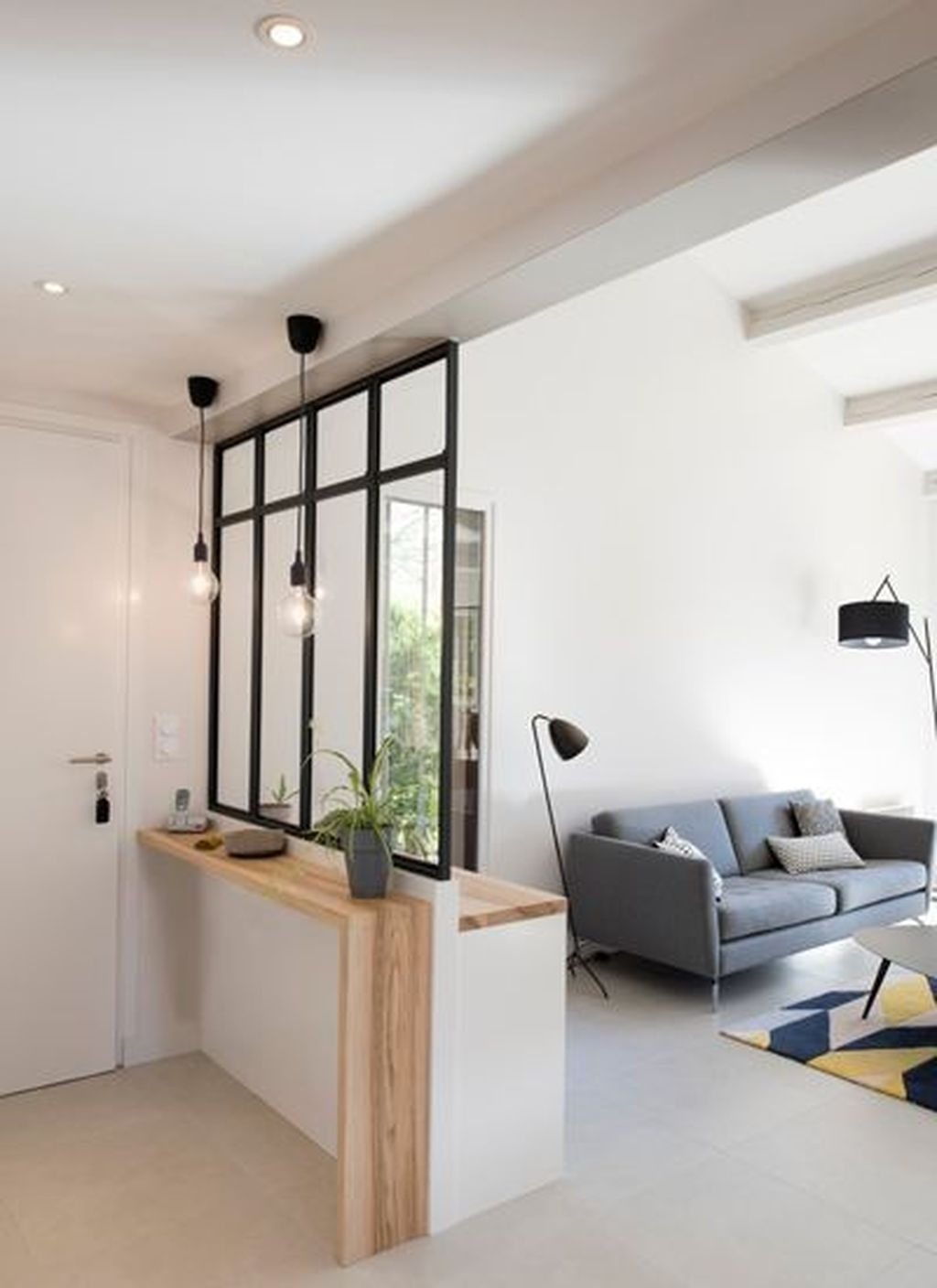 Perfect Small Apartment Decoration Ideas 29