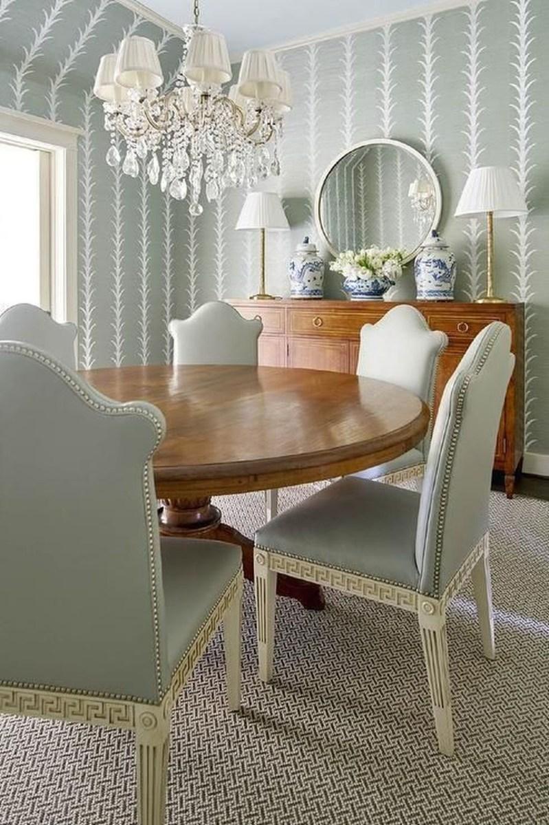 Popular Summer Dining Room Design Ideas 01