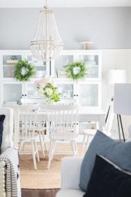Popular Summer Dining Room Design Ideas 10
