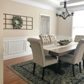 Popular Summer Dining Room Design Ideas 13