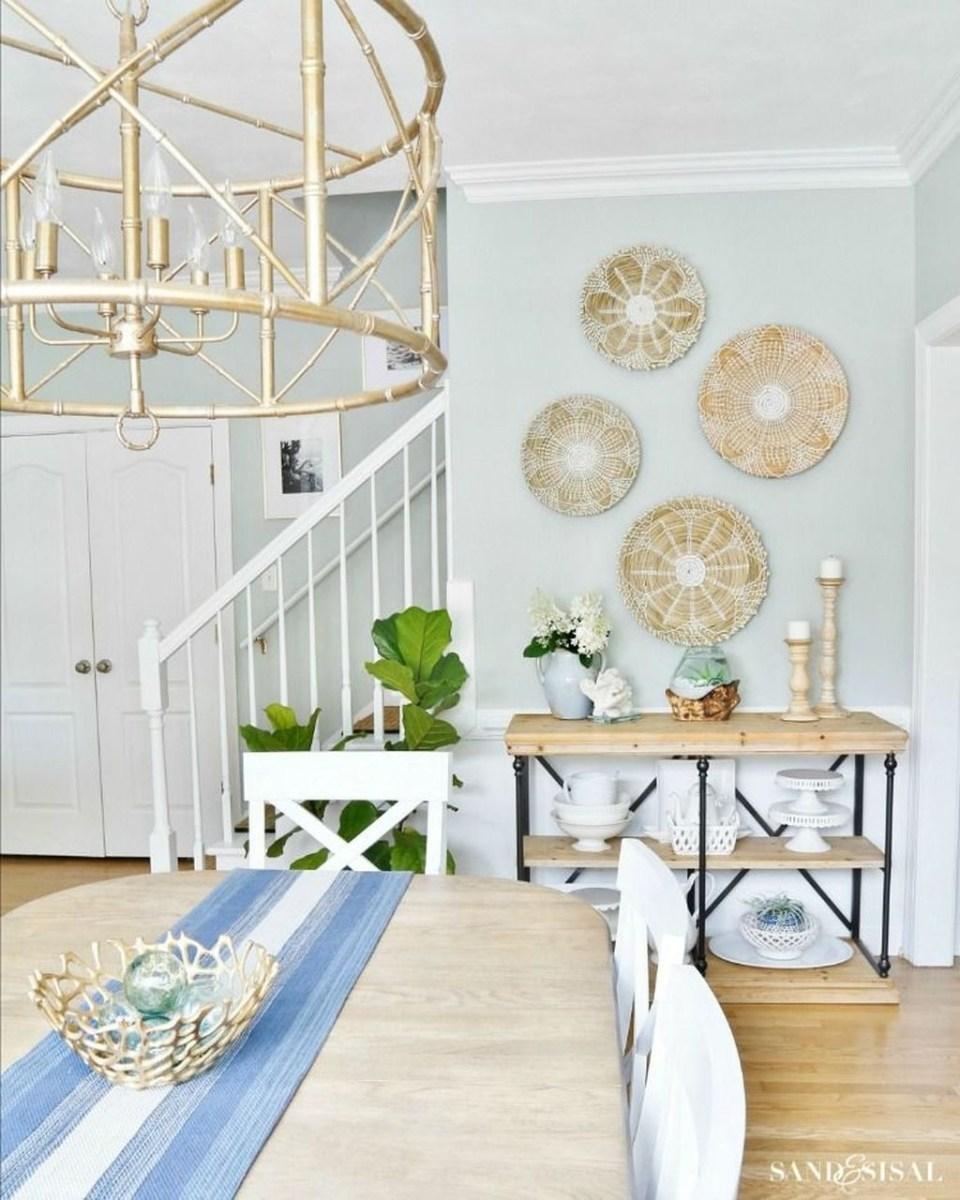 Popular Summer Dining Room Design Ideas 14
