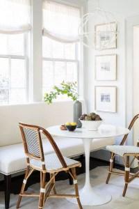 Popular Summer Dining Room Design Ideas 31
