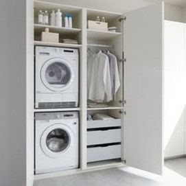 Small Laundry Room Design Ideas To Try 01