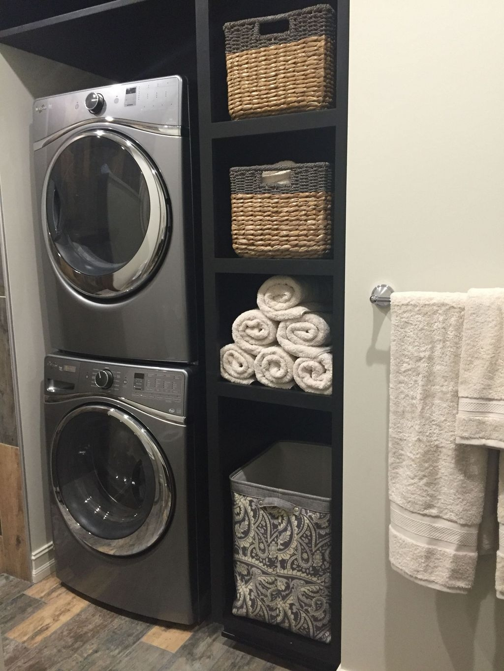 Small Laundry Room Design Ideas To Try 12