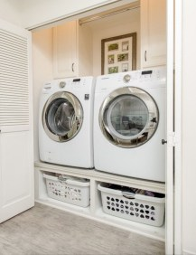 Small Laundry Room Design Ideas To Try 14