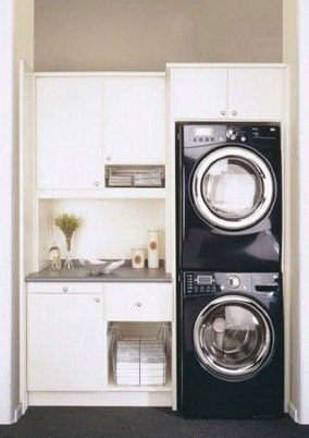 Small Laundry Room Design Ideas To Try 17