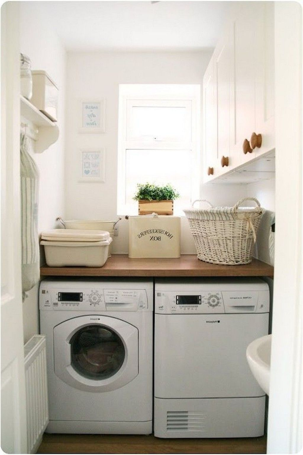 Small Laundry Room Design Ideas To Try 27