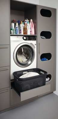 Small Laundry Room Design Ideas To Try 35