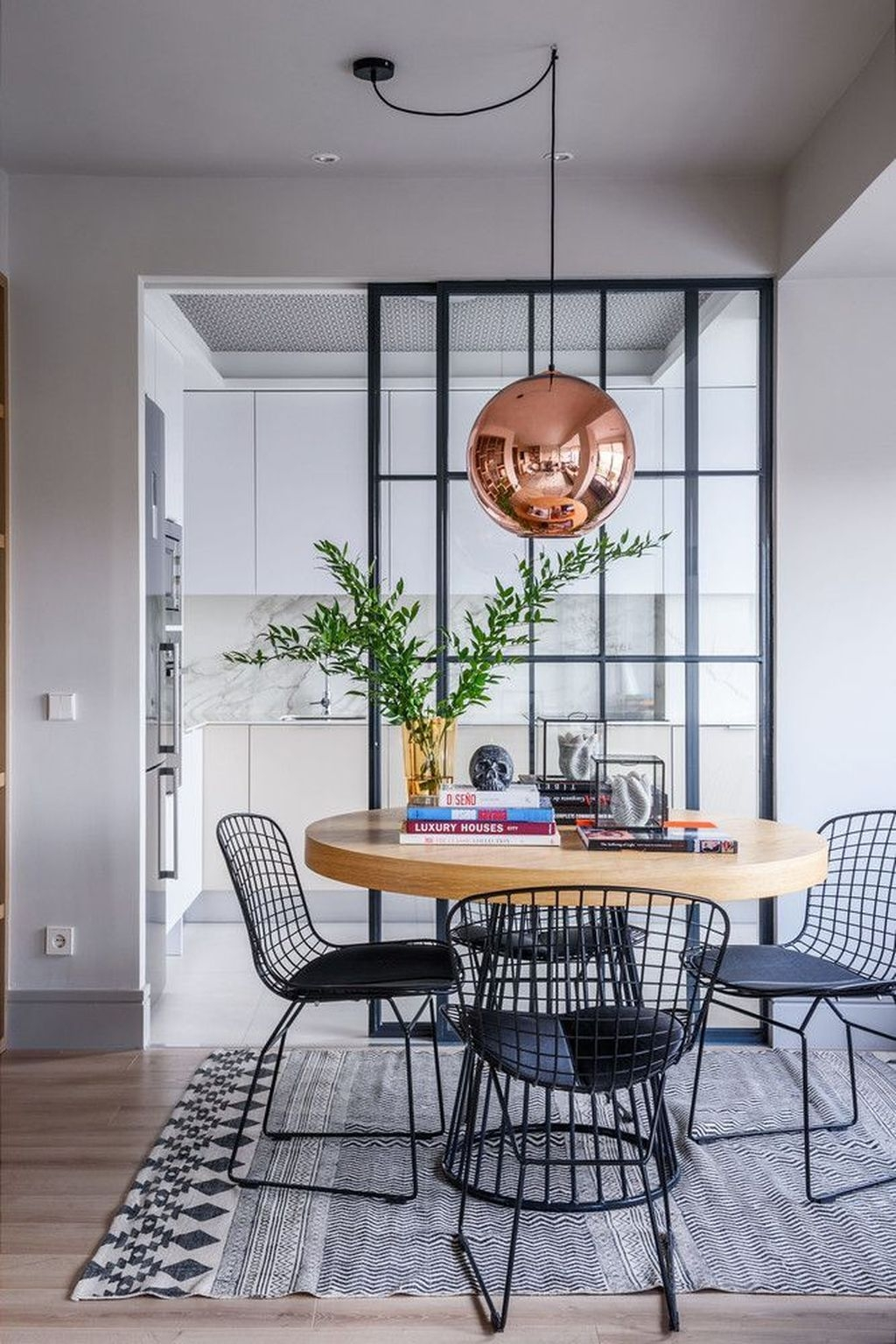 The Best Lighting Dining Room Design Ideas You Need To Try 11
