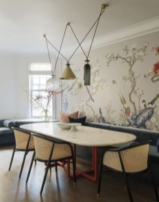 The Best Lighting Dining Room Design Ideas You Need To Try 19