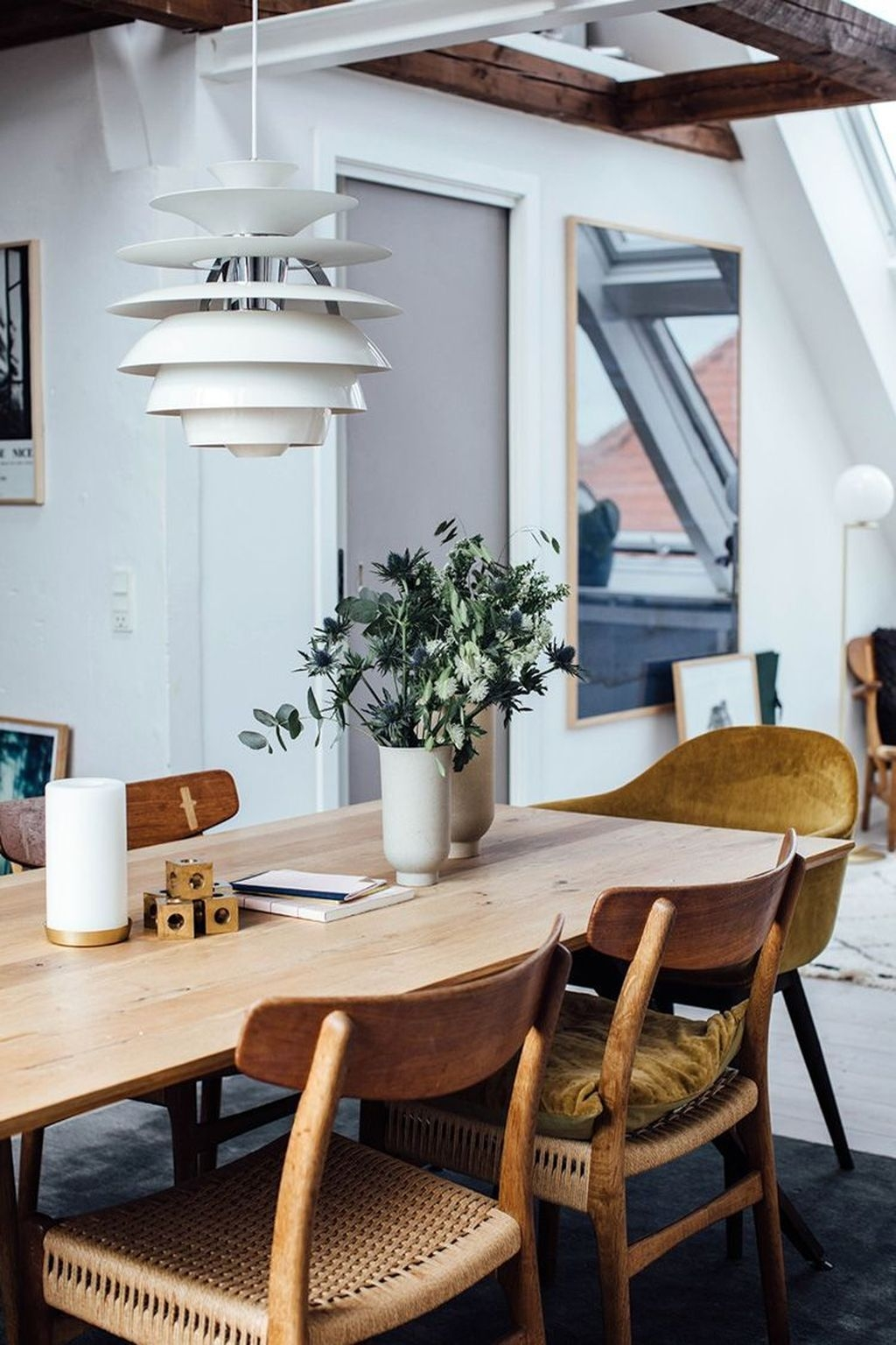 The Best Lighting Dining Room Design Ideas You Need To Try 30