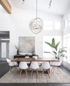 The Best Lighting Dining Room Design Ideas You Need To Try 32