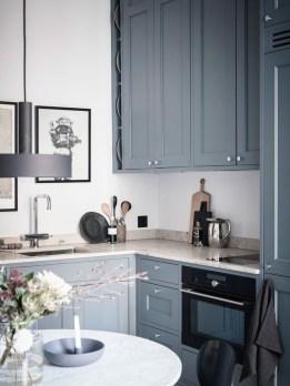 The Best Lighting In Neutral Kitchen Design Ideas 43