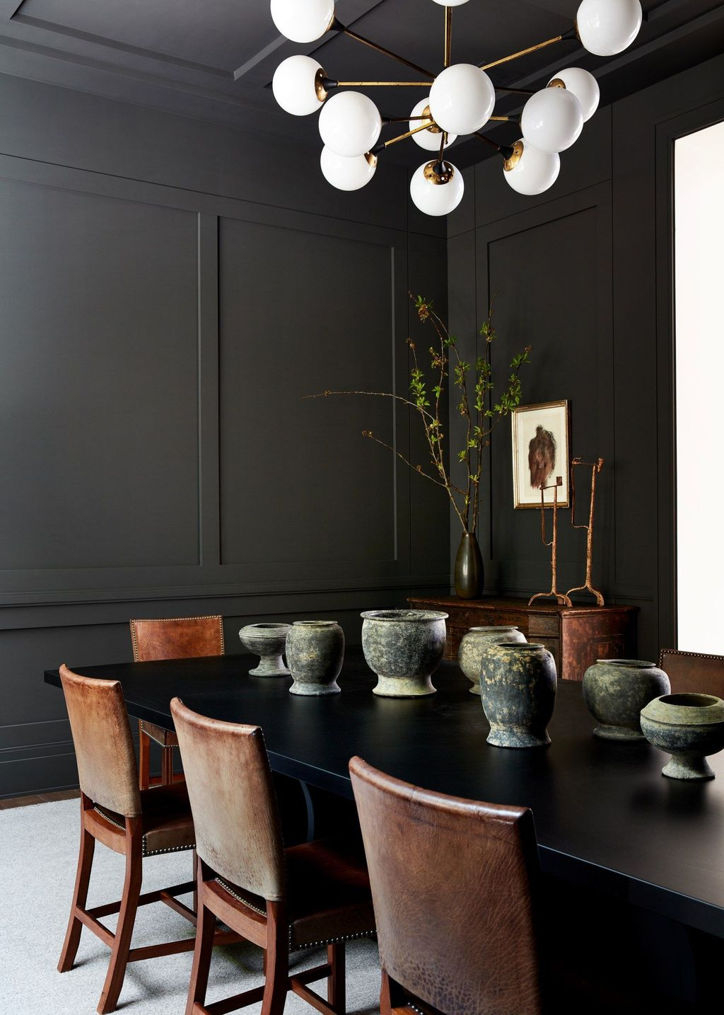 Admirable Dining Room Design Ideas You Will Love 37 1