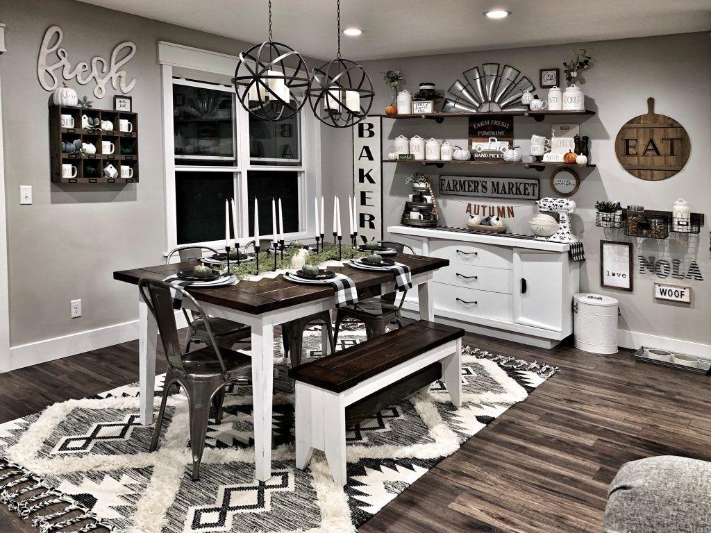Admirable Farmhouse Living Room Decor Ideas 06