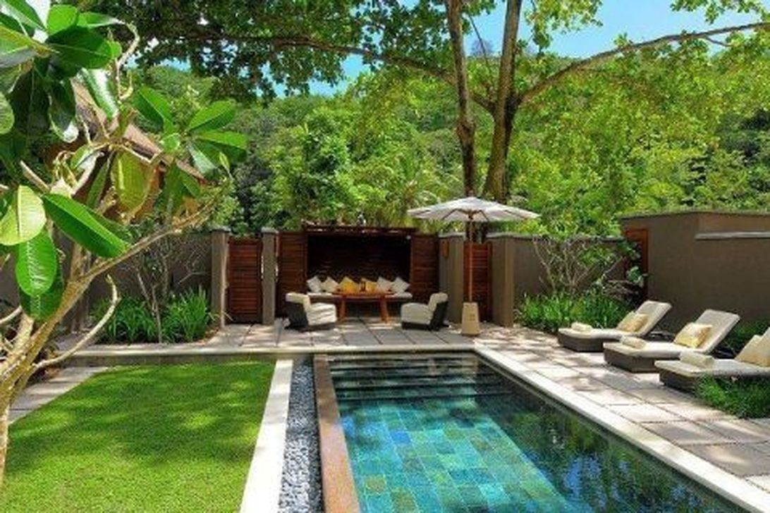 Awesome Minimalist Pool Designs You Must Have 06