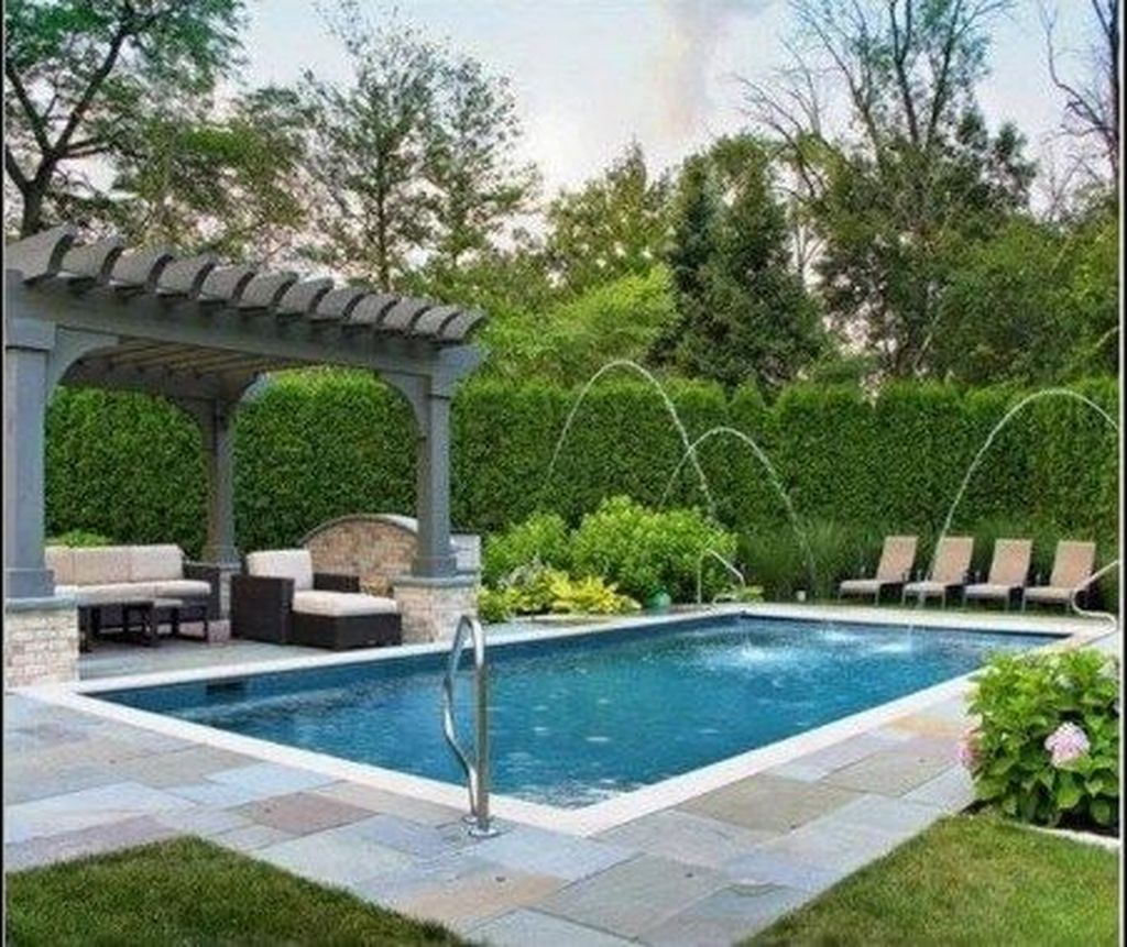 Awesome Minimalist Pool Designs You Must Have 22