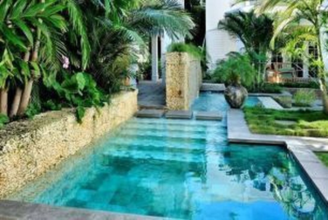 Awesome Minimalist Pool Designs You Must Have 26
