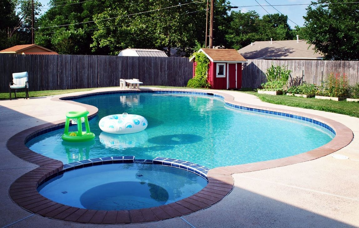Awesome Minimalist Pool Designs You Must Have 29