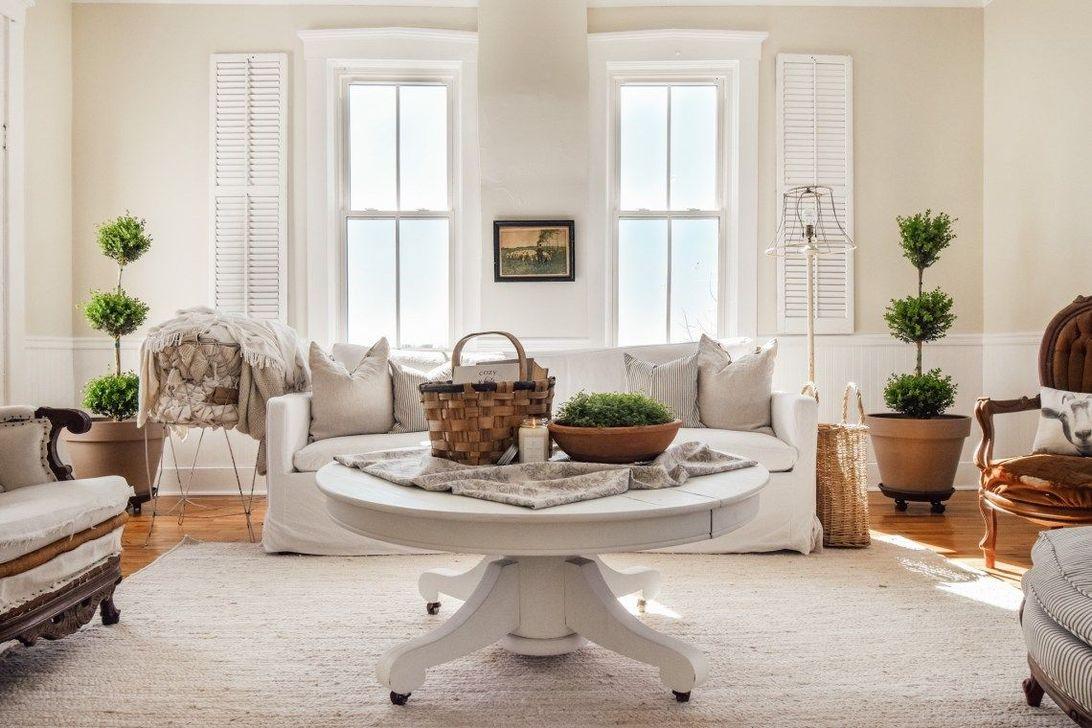 Beautiful Spring Home Decor Ideas You Should Copy 03