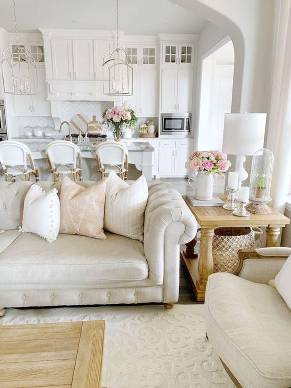 Beautiful Spring Home Decor Ideas You Should Copy 08