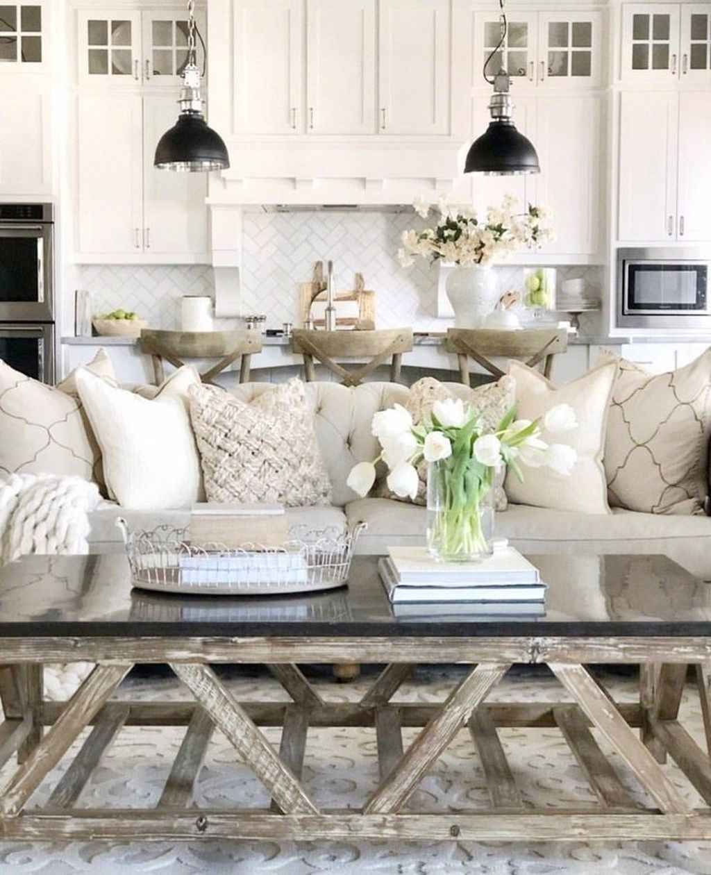 Beautiful Spring Home Decor Ideas You Should Copy 24