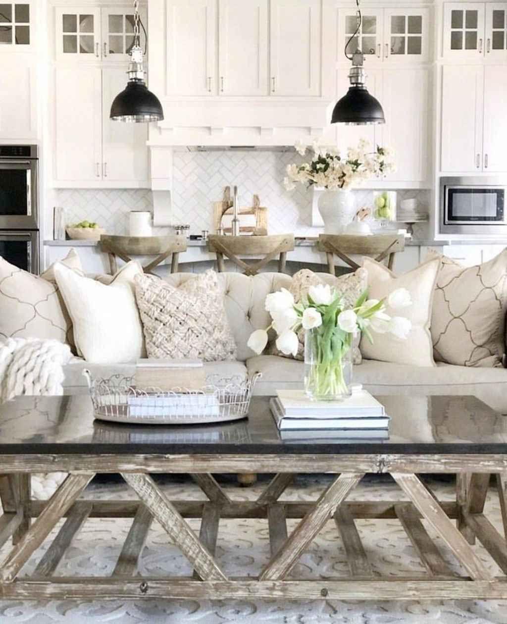 Beautiful Spring Home Decor Ideas You Should Copy 24