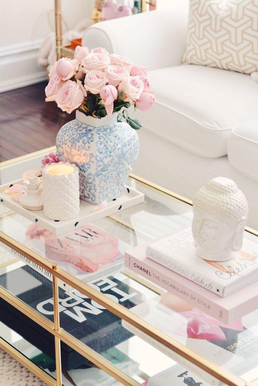 Beautiful Spring Home Decor Ideas You Should Copy 27