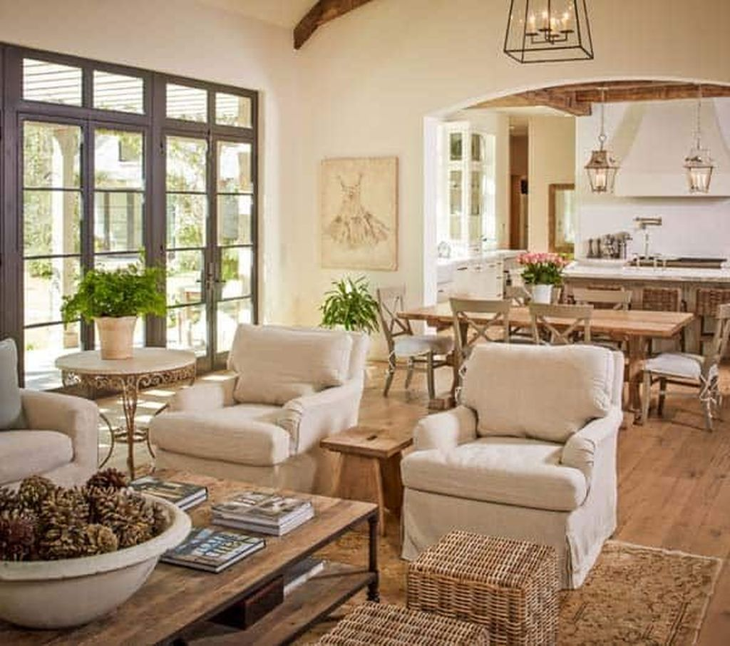 Fabulous Country Living Room Designs Ideas You Will Love 06