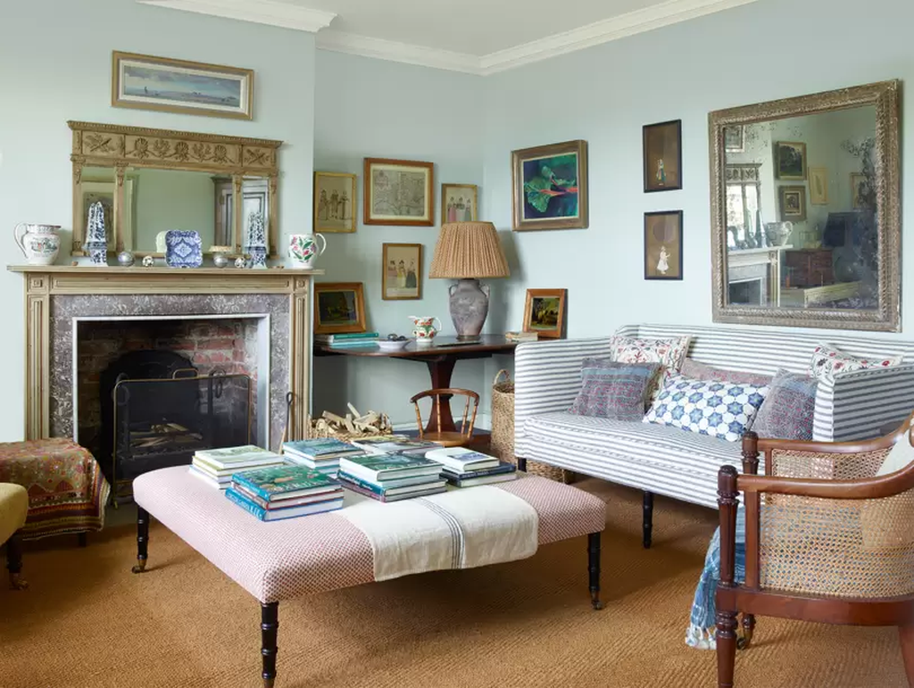 Fabulous Country Living Room Designs Ideas You Will Love 28
