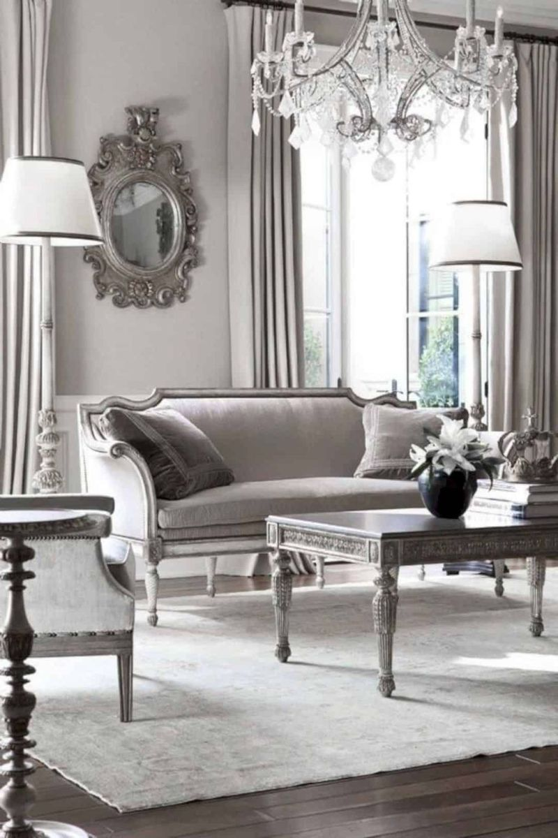 Fabulous Country Living Room Designs Ideas You Will Love 33