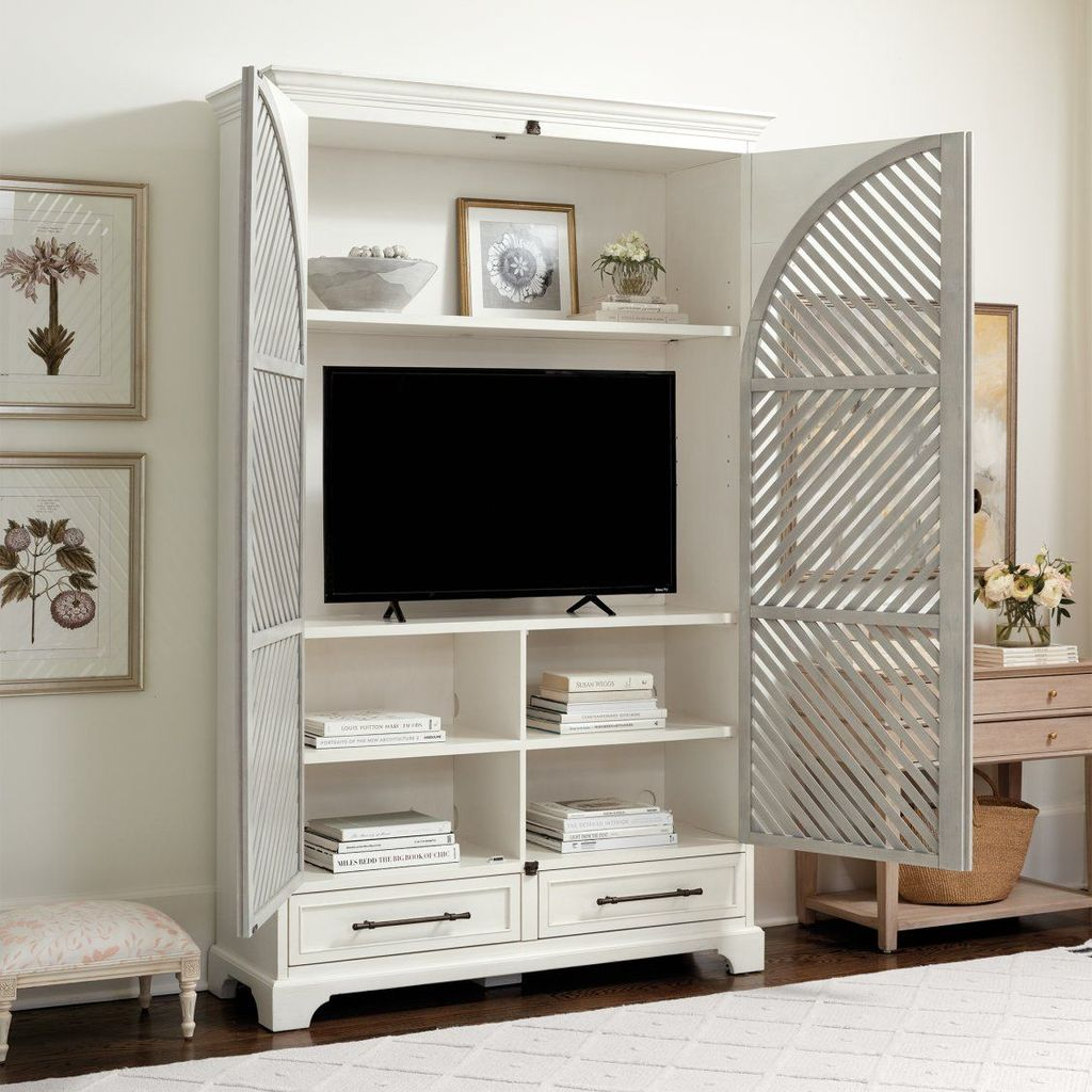 Fascinating Small Living Room Cabinet Design Ideas 01