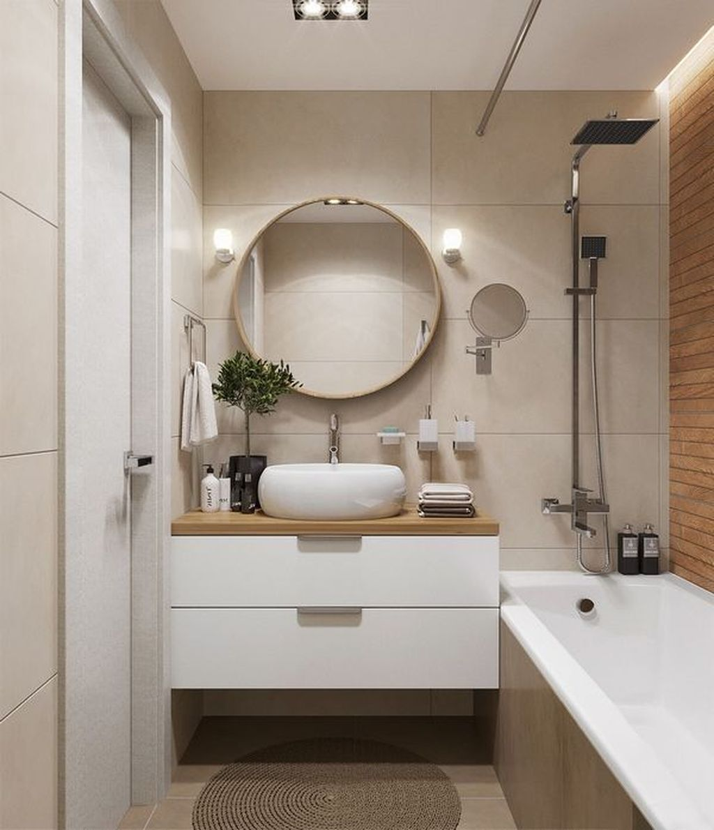 Inspiring Bathroom Interior Design Ideas 04