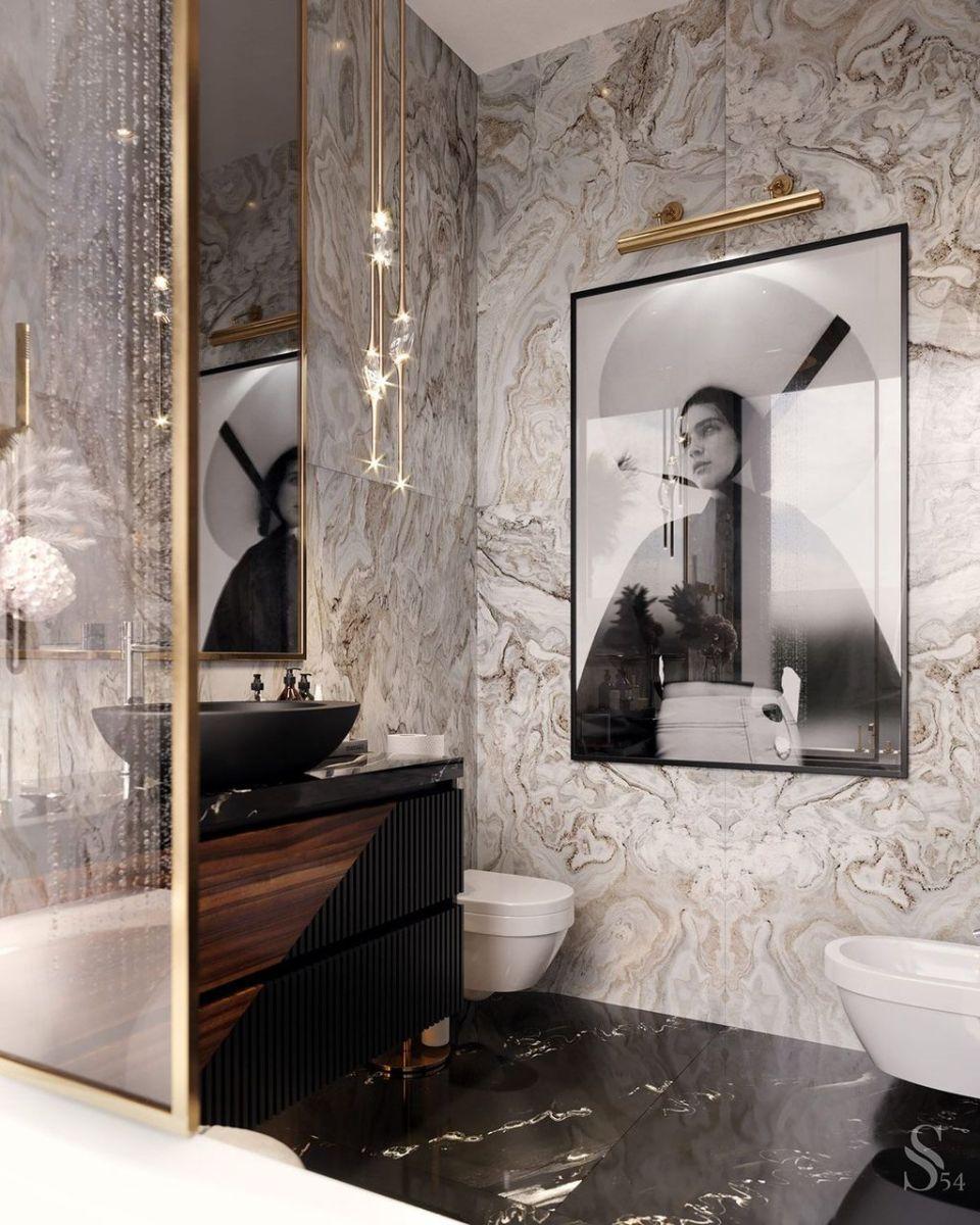 Inspiring Bathroom Interior Design Ideas 06