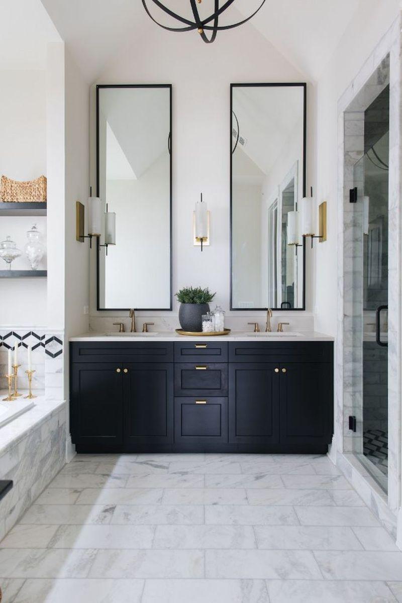 Inspiring Bathroom Interior Design Ideas 09