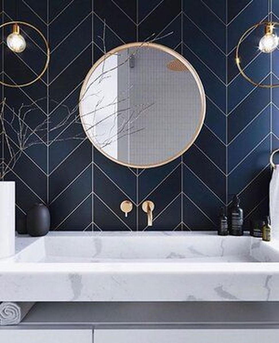 Inspiring Bathroom Interior Design Ideas 10