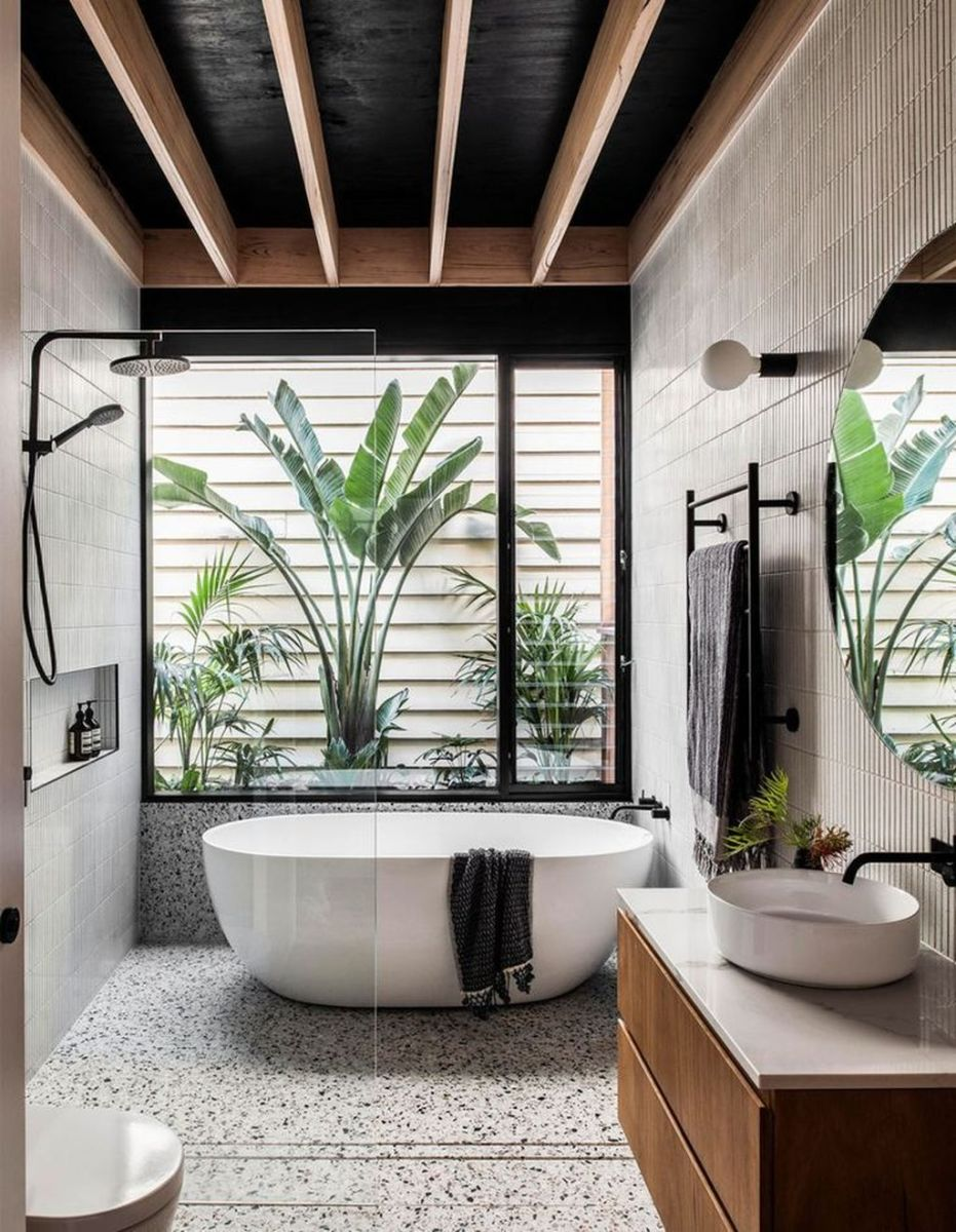 Inspiring Bathroom Interior Design Ideas 13