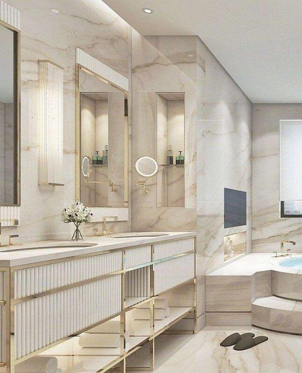 Inspiring Bathroom Interior Design Ideas 17