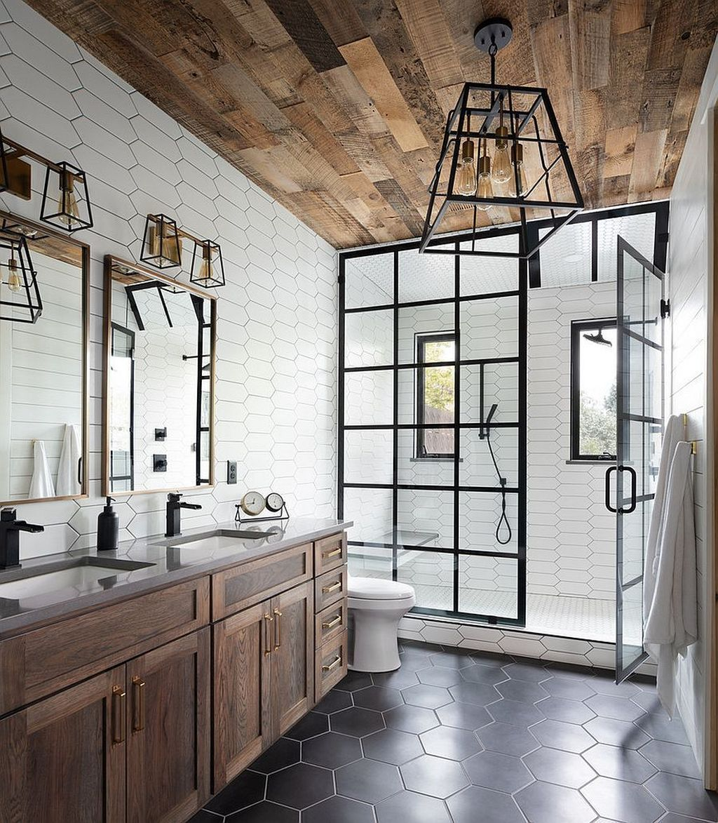 Inspiring Bathroom Interior Design Ideas 24