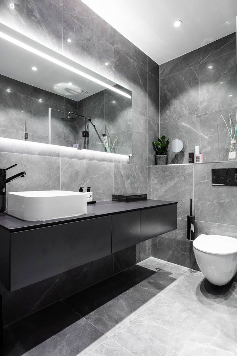 Inspiring Bathroom Interior Design Ideas 31